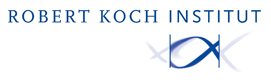 Robert Koch Institut Logo